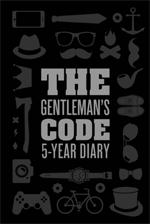 The Gentleman's code. Пятибук