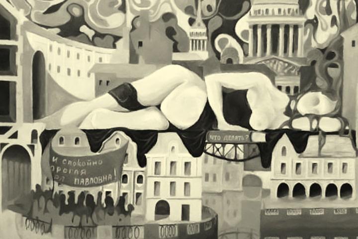 Какие герои русской литературы видеть вещие сны или сны в руку