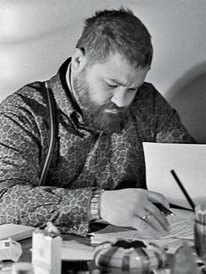 Семенов Юлиан Семенович