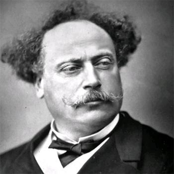 Дюма Александр (сын)