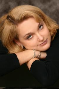 Зарецкая Людмила Владимировна