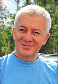 Хакимов Александр
