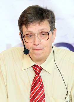 Звонков Андрей Леонидович