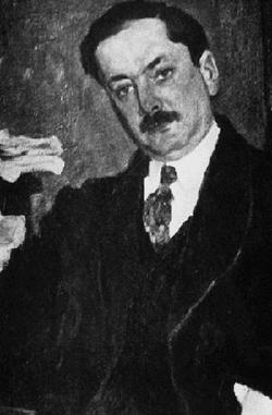 Алданов Марк Александрович