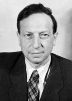 Каверин Вениамин Александрович