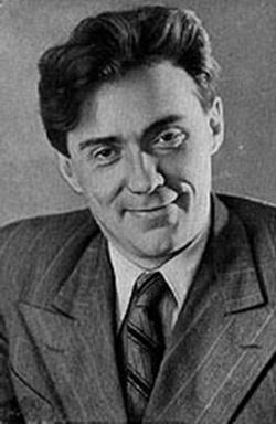 Полевой Борис Николаевич