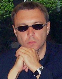 Пелевин Виктор Олегович
