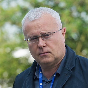 Лебедев Александр Евгеньевич