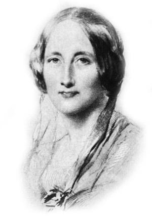 Гаскелл Элизабет