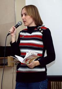 Шамшурина Ольга Владимировна