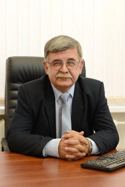 Железняков Александр Борисович