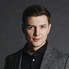 Ковпак Дмитро Олександрович