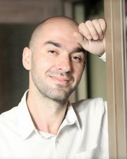 Снегирев Александр