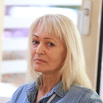 Собе-Панек Марина Викторовна