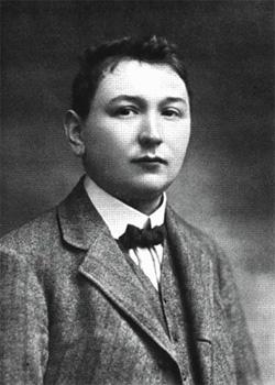 Гашек Ярослав