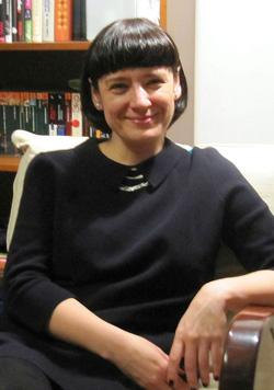 Богданова Анна Владимировна