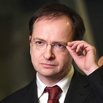 Мединский Владимир Ростиславович