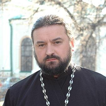 Протоиерей Ткачев Андрей