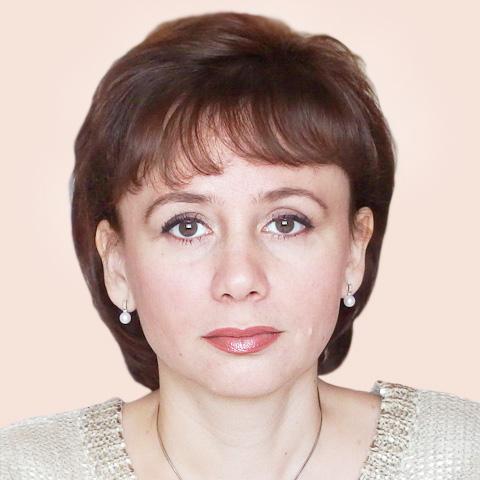 Завойчинская Милена Валерьевна