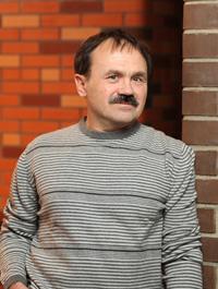 Литвинов Сергей Витальевич