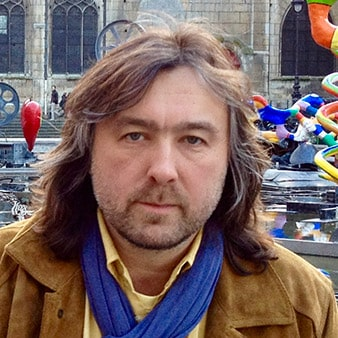 Марголис Михаил Михайлович