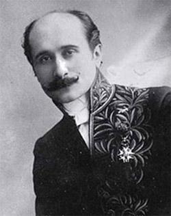 Ростан Эдмон