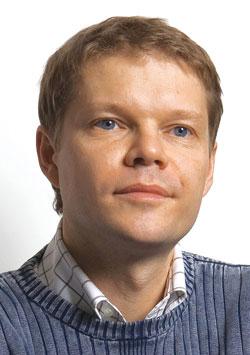 Баунов Александр Германович