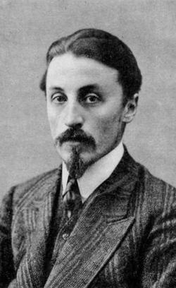 Зайцев Борис Константинович