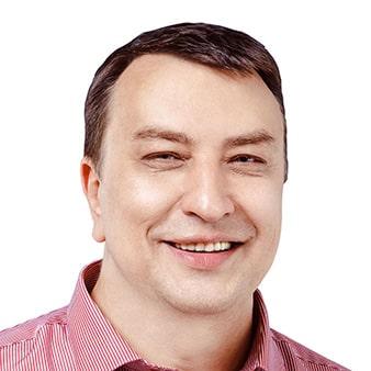 Медведев Тимофей Ленарович