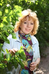 Тронина Татьяна Михайловна