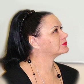 Склярова Вера Анатольевна