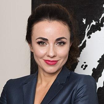 Хадарцева Юлия Ахсарбековна