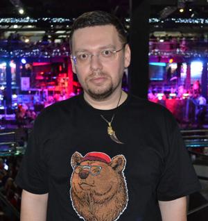 Рус Дмитрий