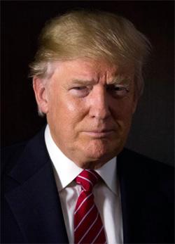 Трамп Дональд