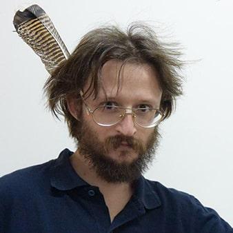 Дробышевский Станислав Владимирович