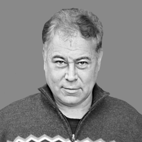Мазин Александр Владимирович