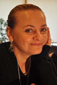 Леонтьева Елена
