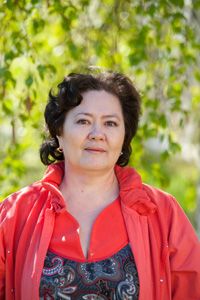 Борисова Ариадна