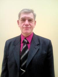 Симаков Владимир Георгиевич