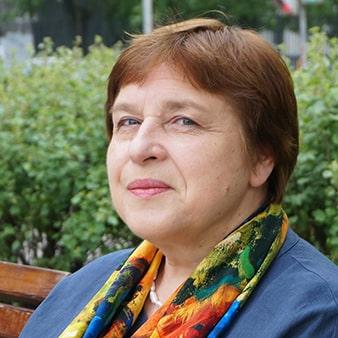 Перова Евгения Георгиевна