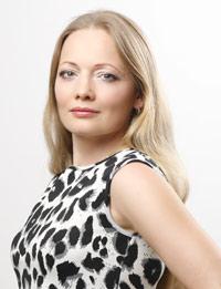 Андреева Наталья Вячеславовна