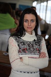 Симонова Наталья