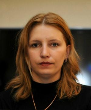 Малиновская Елена Михайловна