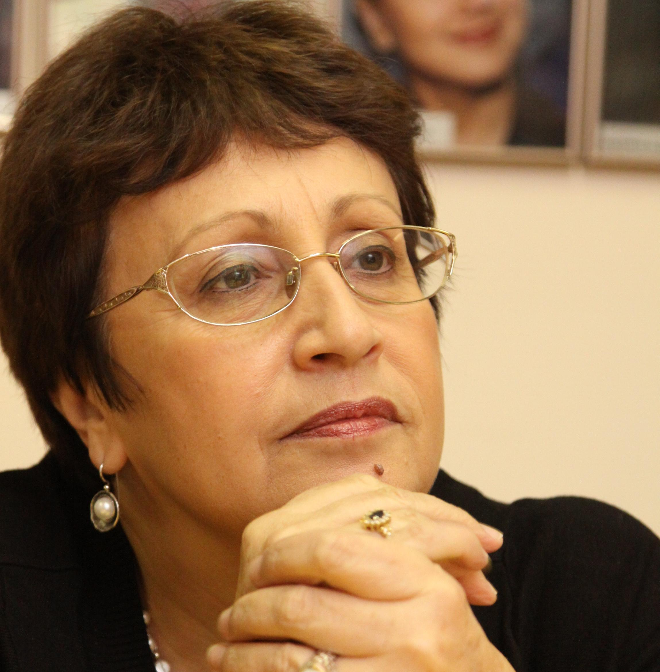 Рубина Дина Ильинична