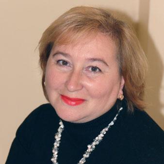 Данилова Анна Васильевна