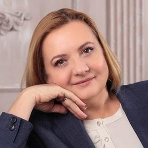 Вавилова Елена Станиславовна