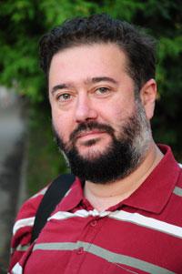 Данилов Дмитрий Алексеевич
