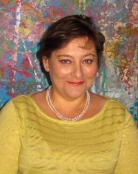 Коротаева Елена