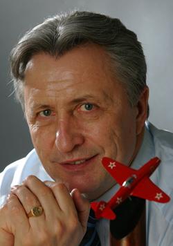 Якушев Александр Сергеевич
