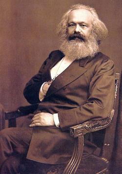 Маркс Карл